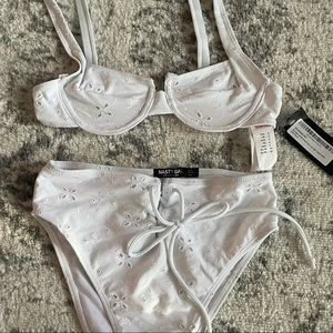 NWT Nasty Gal Bikini